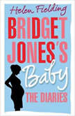 Bridget Jones's Baby The Diaries, Helen Fielding