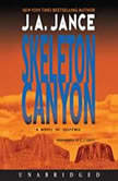 Skeleton Canyon, J. A. Jance