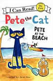 Pete the Cat: Pete at the Beach, James Dean