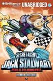 Secret Agent Jack Stalwart: Book 8: Peril at the Grand Prix: Italy, Elizabeth Singer Hunt