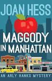 Maggody in Manhattan, Joan Hess
