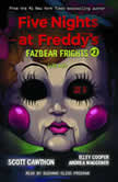 Five Nights at Freddys Fazbear Frights 3: 1:35 AM, Scott Cawthon