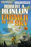 Farmer in the Sky, Robert A. Heinlein