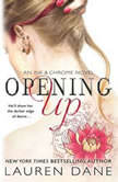 Opening Up, Lauren Dane