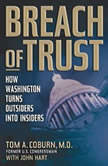 Breach of Trust, D. W. Buffa