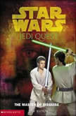 Star Wars: Jedi Quest #4: The Master of Disguise, Jude Watson