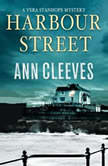 Harbour Street A Vera Stanhope Mystery, Ann Cleeves