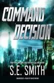 Command Decision Project Gliese 581g, S.E. Smith