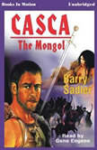 The Mongol, Barry Sadler