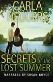 Secrets of the Lost Summer, Carla Neggers
