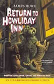 Bunnicula: Howliday Inn, James Howe