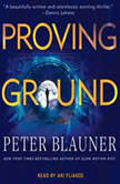 Proving Ground, Peter Blauner