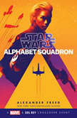 Alphabet Squadron (Star Wars), Alexander Freed