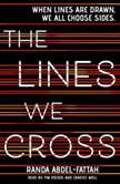 The Lines We Cross, Randa Abdel-Fattah