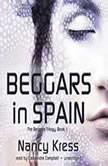 Beggars in Spain, Nancy Kress