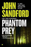 Phantom Prey, John Sandford