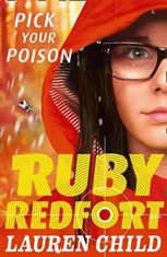 Ruby Redfort Pick Your Poison, Lauren Child