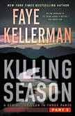 Killing Season Part 3, Faye Kellerman