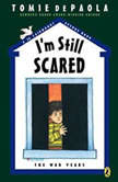 26 Fairmount Avenue: I'm Still Scared, Tomie dePaola