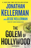 The Golem of Hollywood, Jonathan Kellerman