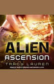 Alien Ascension, Tracy Lauren