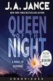 Queen of the Night A Novel of Suspense, J. A. Jance