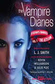 The Vampire Diaries: Stefan's Diaries #5: The Asylum, L. J. Smith
