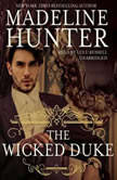 The Wicked Duke, Madeline Hunter