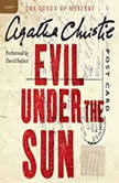 Evil Under the Sun A Hercule Poirot Mystery, Agatha Christie
