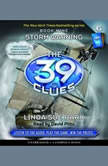 The 39 Clues Book Nine: Storm Warning, Linda Sue Park