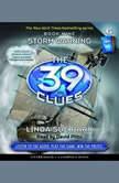 The 39 Clues Book Nine: Storm Warning, Linda Sue Park