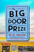 The Big Door Prize, M. O. Walsh
