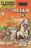 Iliad, The - Homer, Homer