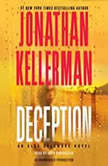 Deception An Alex Delaware Novel, Jonathan Kellerman