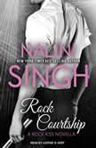 Rock Wedding , Nalini Singh