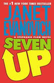 Seven Up A Stephanie Plum Novel, Janet Evanovich