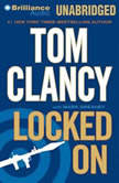 Locked On, Tom Clancy