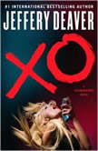 XO A Kathryn Dance Novel, Jeffery Deaver