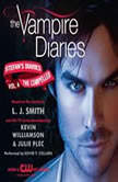 The Vampire Diaries: Stefan's Diaries #6: The Compelled, L. J. Smith