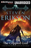 The Crippled God, Steven Erikson