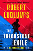 Robert Ludlum's The Treadstone Exile, Joshua Hood