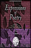 Expressions of Poetry, Montice Harmon