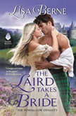 The Laird Takes a Bride The Penhallow Dynasty, Lisa Berne
