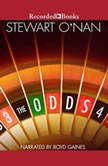 The Odds A Love Story, Stewart O'Nan