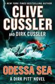 Odessa Sea, Clive Cussler