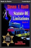 Statute Of Limitations, Steven F. Havill