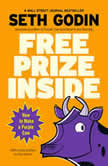 Free Prize Inside How to Make a Purple Cow, Seth Godin