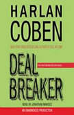 Deal Breaker The First Myron Bolitar Novel, Harlan Coben