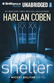 Shelter A Mickey Bolitar Novel, Harlan Coben