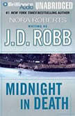 Midnight in Death, J. D. Robb